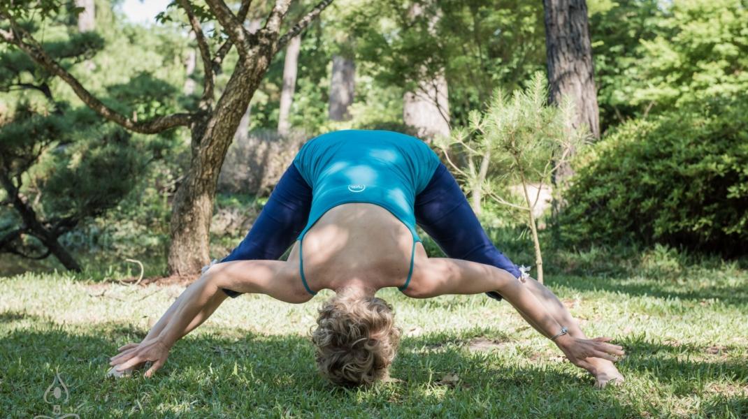 Athea - Sol Sense Yoga