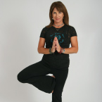 Beth Reese, Ph.D., E-RYT, RCYT, CEO and Founder of Yogiños: Yoga for Youth®, Independent Scholar and Critic